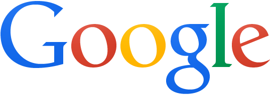 11W new Google Logo