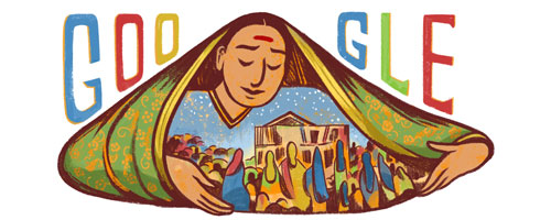 Savitribai Phule's 186th Birthday