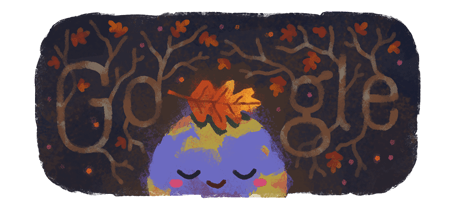 Happy Fall 2019!